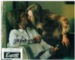 Linda Hayden HAMMER HORROR Confessions - Genuine Signed Autograph 10 x 8 COA 2657